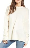 Treasure & Bond x Something Navy Crewneck Sweater