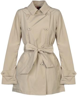 Geospirit Overcoats - Item 41864279WN