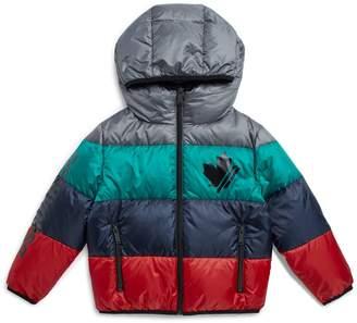 DSQUARED2 Stripe Padded Jacket