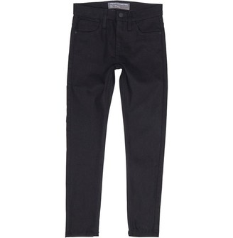 French Connection Junior Boys Skinny Jeans Black