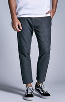 RVCA Hitcher Cropped Taper Suiting Pants