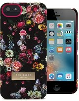 Ted Baker Tanalia Iphone Se Case - Black