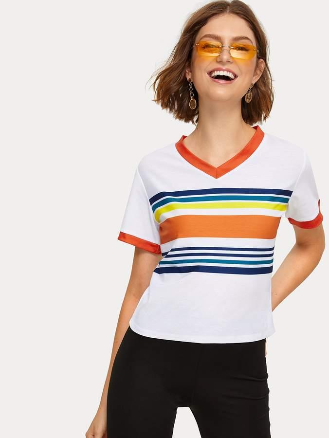 32aa26013813d Bind Shirt - ShopStyle