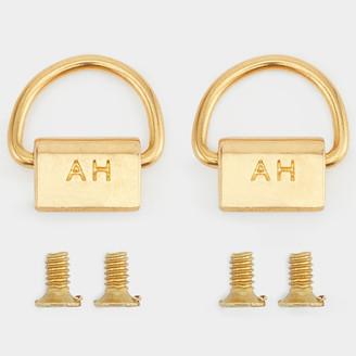 Anya Hindmarch Phone Case D-rings