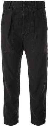 Citizens of Humanity Harrison tapered trousers