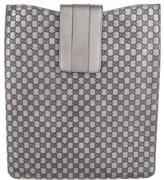 Gucci Microguccissima iPad Case
