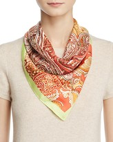 Echo Boho Queen Paisley Scarf - 100% Exclusive