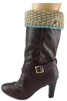 BearPaw Sweater Knit Boot Cuff Women Boot Socks
