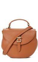 Meli-Melo Ortensia Saddle Bag