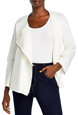 Eileen Fisher, Plus Size Knit Jacket