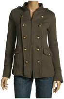 Hurley Newman YC Jacket
