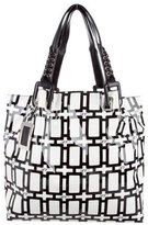 Roger Vivier X-Ray Shopping Tote