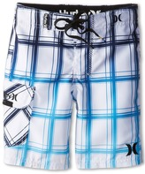 Hurley Puerto Rico Boardshorts (Little Kids)