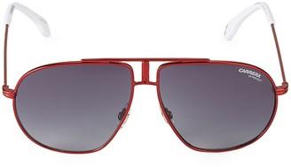 Carrera 54MM Aviator Sunglasses
