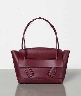 Bottega Veneta The Arco 48 Bag In French Calf