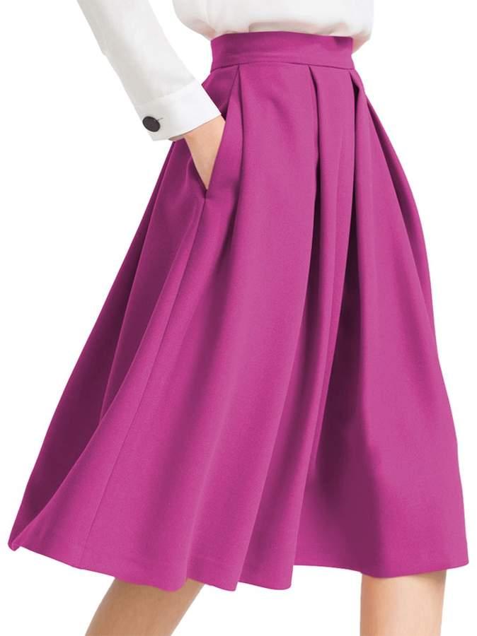 32317dfb9 Skater Skirt A-line - ShopStyle Canada