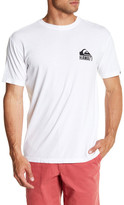 Quiksilver Hi Patriot Regular Fit Tee
