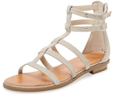 Seychelles Collector Leather Gladiator Sandal