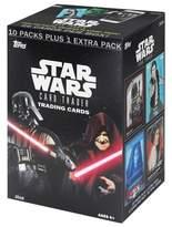 Star Wars 2016 Card Trader Trading Cards - 10 pk