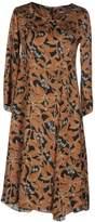 Dixie Knee-length dresses - Item 34759498