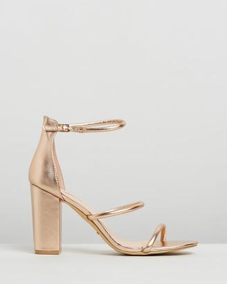 Billini Marlie Block Heels