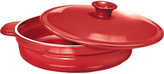 French Home 2.5QT. Flame Top Saute Pan with Lid