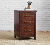 Pottery Barn Benchwright File Cabinet