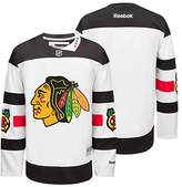 Reebok Chicago Blackhawks 2016 Stadium Series Premier Jersey by Select Size: