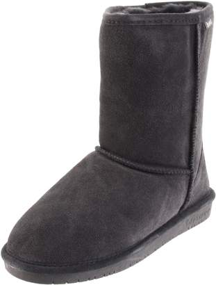 BearPaw Women's Emma Short Ankle Boots