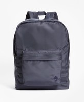 Brooks Brothers Tech Twill Backpack