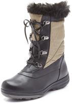 Wanderlust Women's 'Abbey' Waterproof Nylon Winter Boot