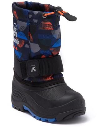 Kamik Rocket 2 Waterproof Snow Boot (Toddler & Little Kid)