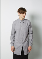 Forme d'Expression Binded Long Shirt