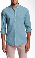 Ben Sherman Micro Gingham Regular Fit Shirt