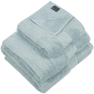A By Amara A by Amara - Luxury Modal Towel - Mist - Hand Towel