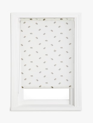 John Lewis & Partners Bees Daylight Roller Blind