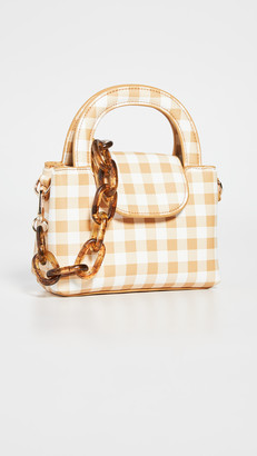 House of Want Snack Top Handle Crossbody Bag