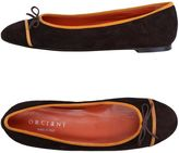 Orciani Ballet flats