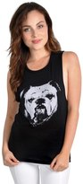 Jala Clothing Bulldog Muscle Tank