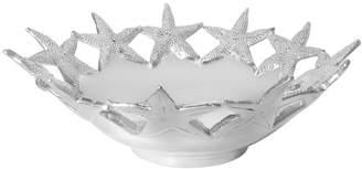 Mariposa Starfish Serving Bowl