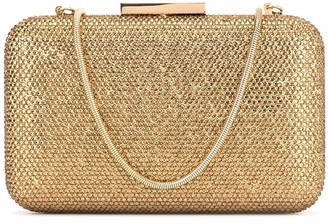 The Chic Initiative Embellished Clutch Bag