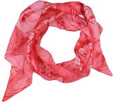 Escada Oblong scarves