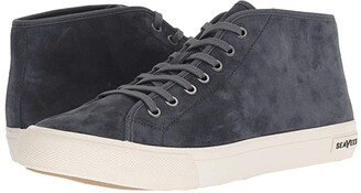 SeaVees CA Special Pig Suede (Night) Men's Shoes