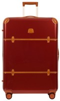 Bric's Bellagio 2.0 32 Inch Rolling Spinner Suitcase - Red
