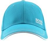 BOSS GREEN Cap 1 Blue