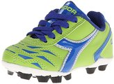Diadora Capitano MD JR Soccer Shoe (Little Kid/Big Kid)