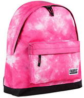 Fabric Galaxy Backpack