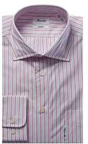 Façonnable Classique Fit Dress Shirt.