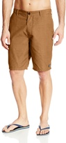 DC Men's Worker Hybrid Walk short
