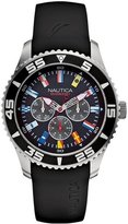 Nautica NST 07 FLAGS Men's watches A12626G